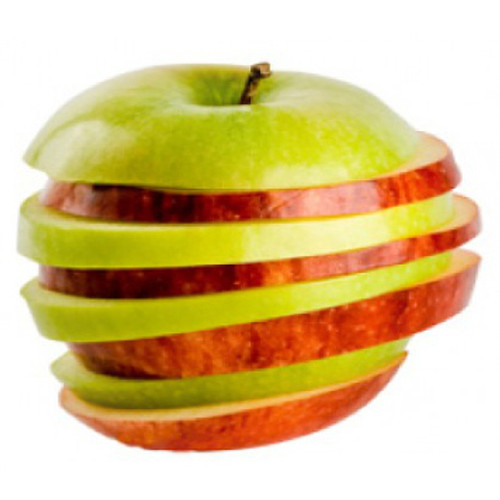 Double Apple-FW
