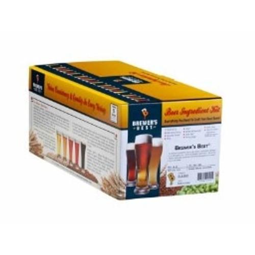 Peanut Butter Brown 5 Gallon Premium Kit - Brewers Best