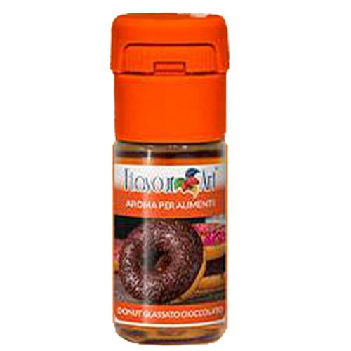 Donut Glassato Cioccolato -FA - 32oz (1L)