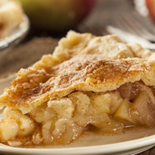 Apple Pie-TFA 32oz