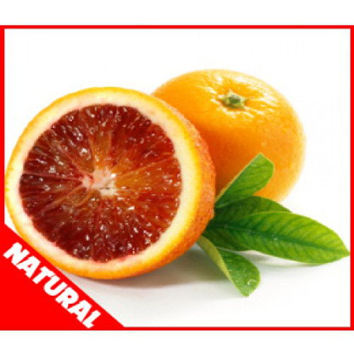 Natural Blood Orange-FW