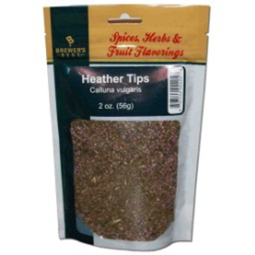 Heather Tips 2oz