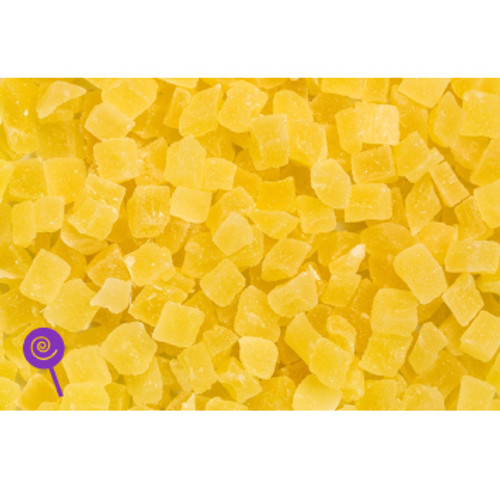 Pineapple Candy-SC-WF