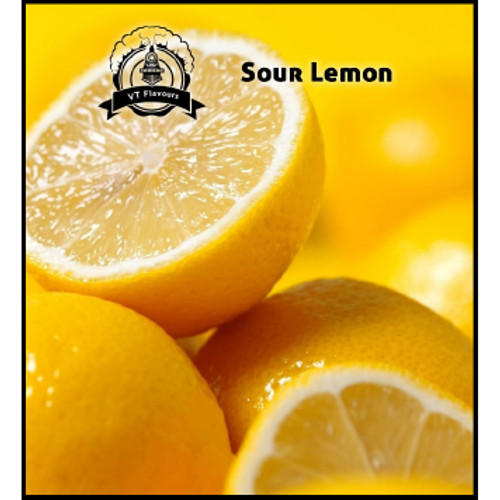 Sour Lemon-VT