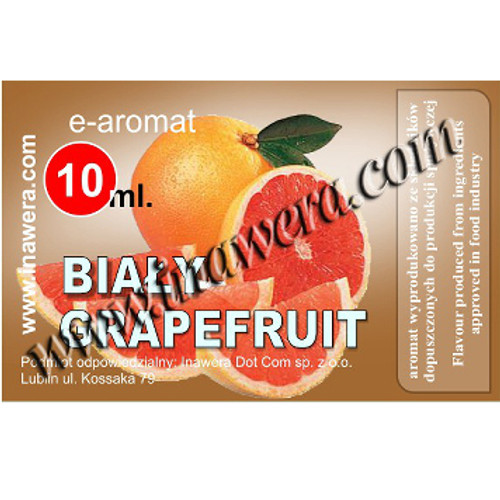 White Grapefruit-INW