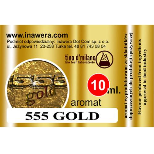 555 Gold TDM-INW
