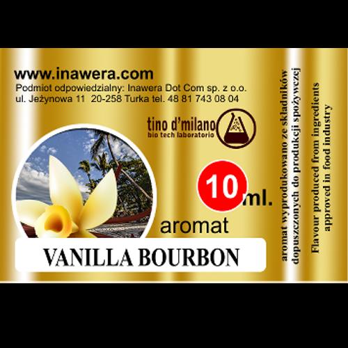 Vanilla Bourbon TDM-INW