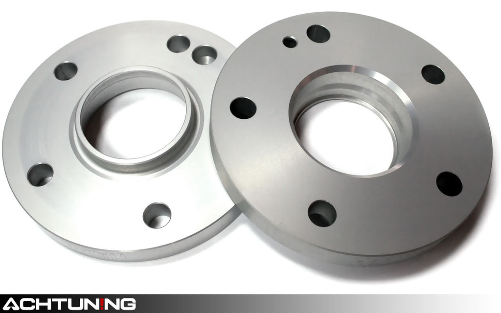 H&R 36957161 5x130 DR 18mm Wheel Spacer Pair Audi, Porsche and Volkswagen