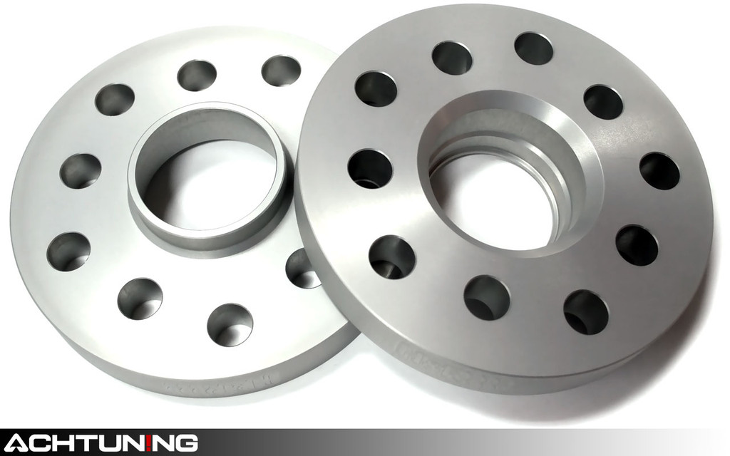 H&R 4055571 5x112 DR 57mm CB 20mm Wheel Spacer Pair Audi and Volkswagen