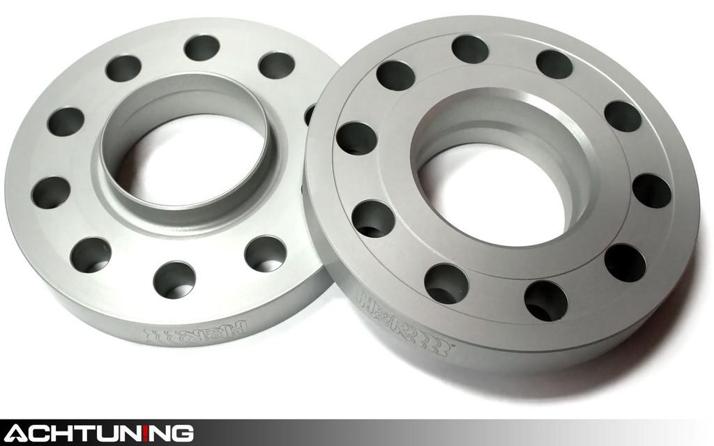 H&R 4055665 5x112 DR 66mm CB 20mm Wheel Spacer Pair Audi and Porsche