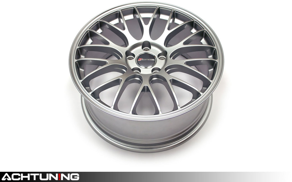 Hartmann Euromesh 4-GS 18x8.0 ET32 Wheel for Audi and Volkswagen