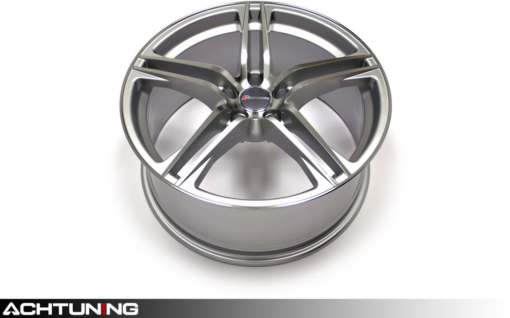 Hartmann HR8-GS:M 19x8.5 ET38 Replica Wheel for Audi and Volkswagen