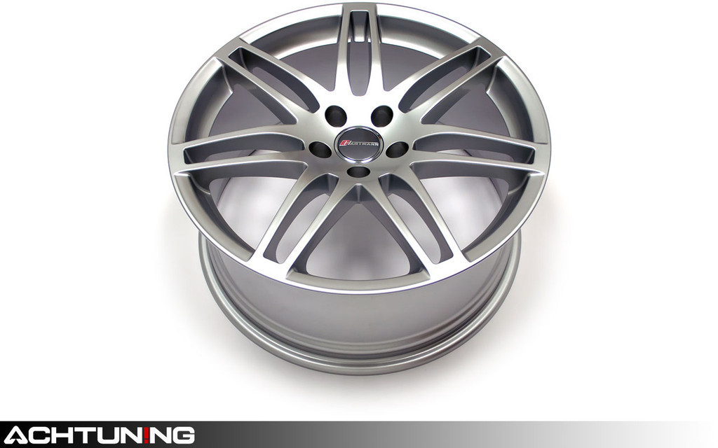 Hartmann HRS4-252-GS 20x9.0 ET40 Wheel for Audi and Volkswagen