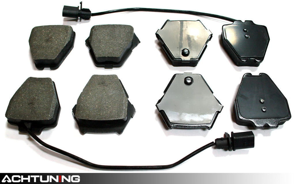 Centric 105.08390 Ceramic Front Brake Pads Audi and Volkswagen