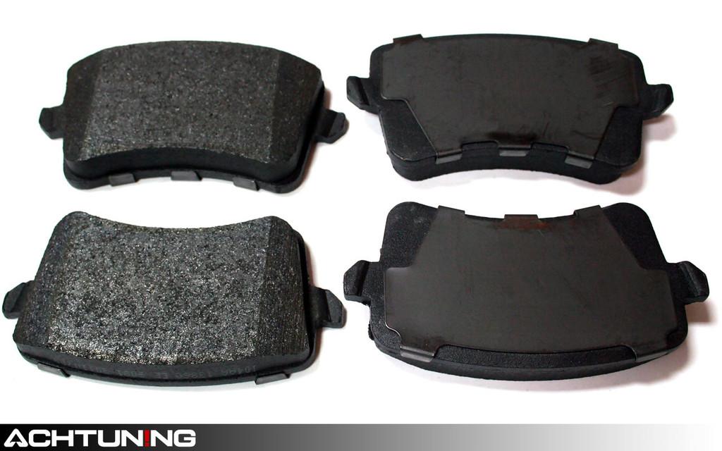 Centric 105.13860 Ceramic Rear Brake Pads Audi