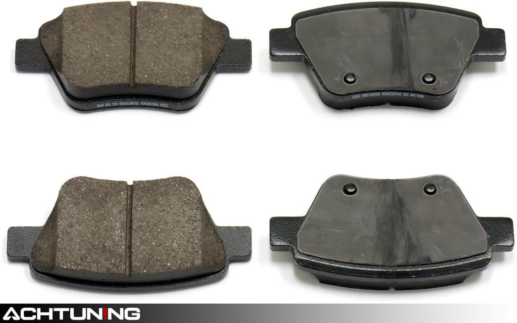 Centric 105.17790 Ceramic Rear Brake Pads Audi and Volkswagen