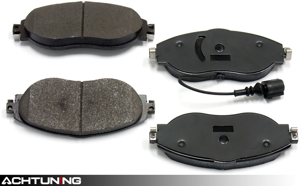 Centric 105.16330 Ceramic Front Brake Pads Audi and Volkswagen