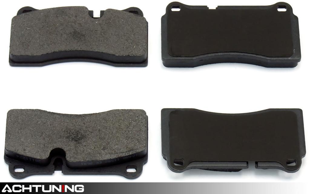 Centric 105.12910 Ceramic Front Brake Pads Audi C7 RS7