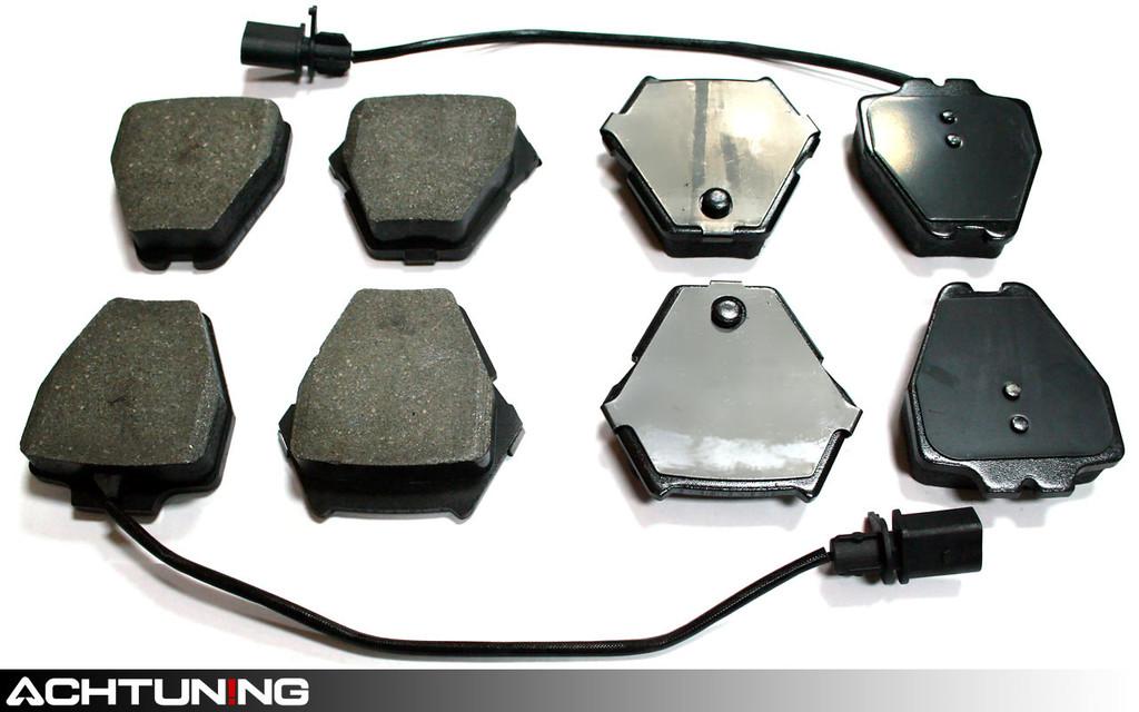 StopTech 309.08391 Sport Front Brake Pads Audi D2 A8