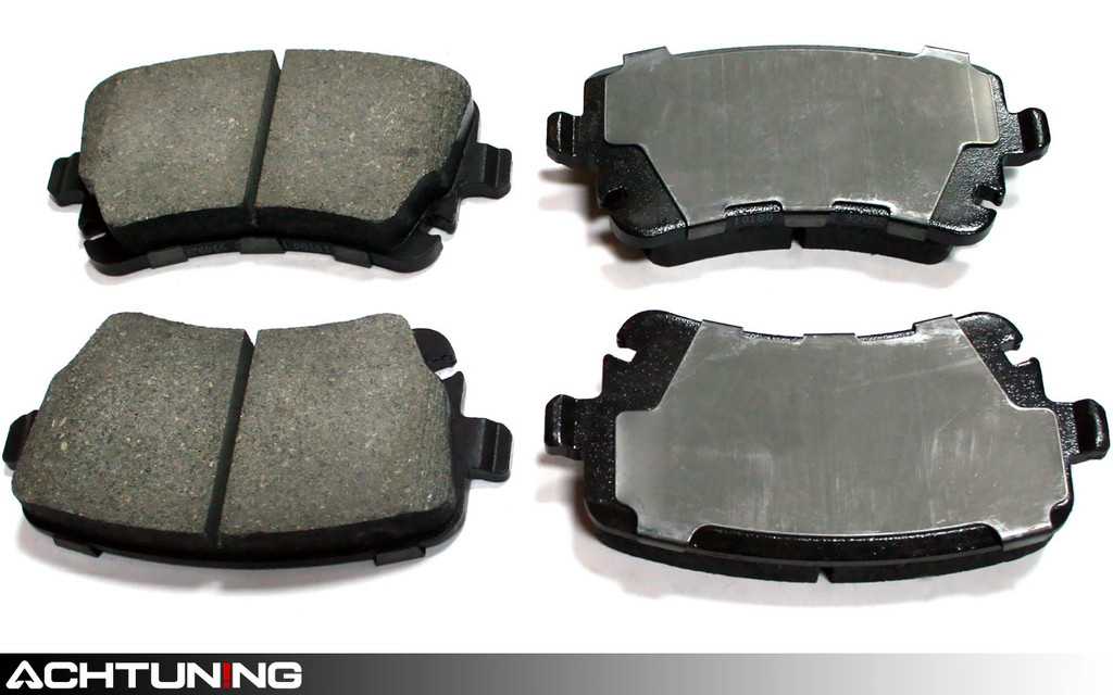 StopTech 309.10180 Sport Rear Brake Pads Audi and Volkswagen