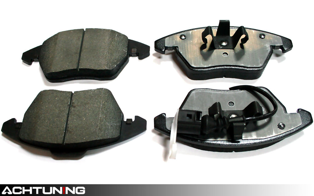 StopTech 309.11070 Sport Front Brake Pads Audi and Volkswagen