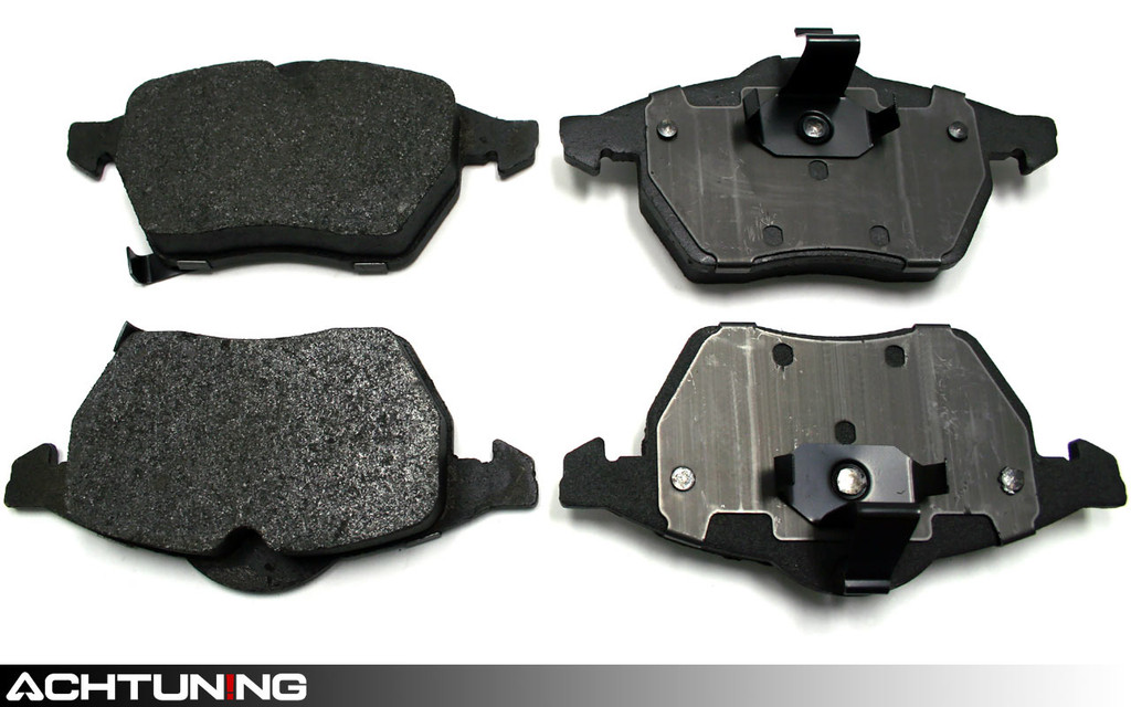 StopTech 308.07681 Street Front Brake Pads Audi and Volkswagen