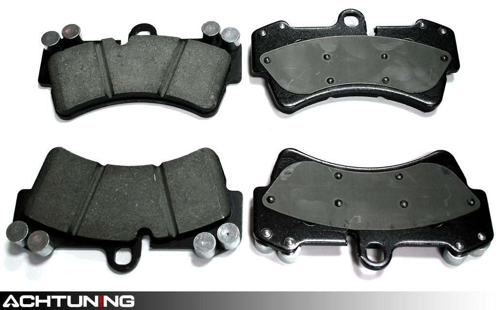 StopTech 308.09770 Street Front Brake Pads Audi and Volkswagen