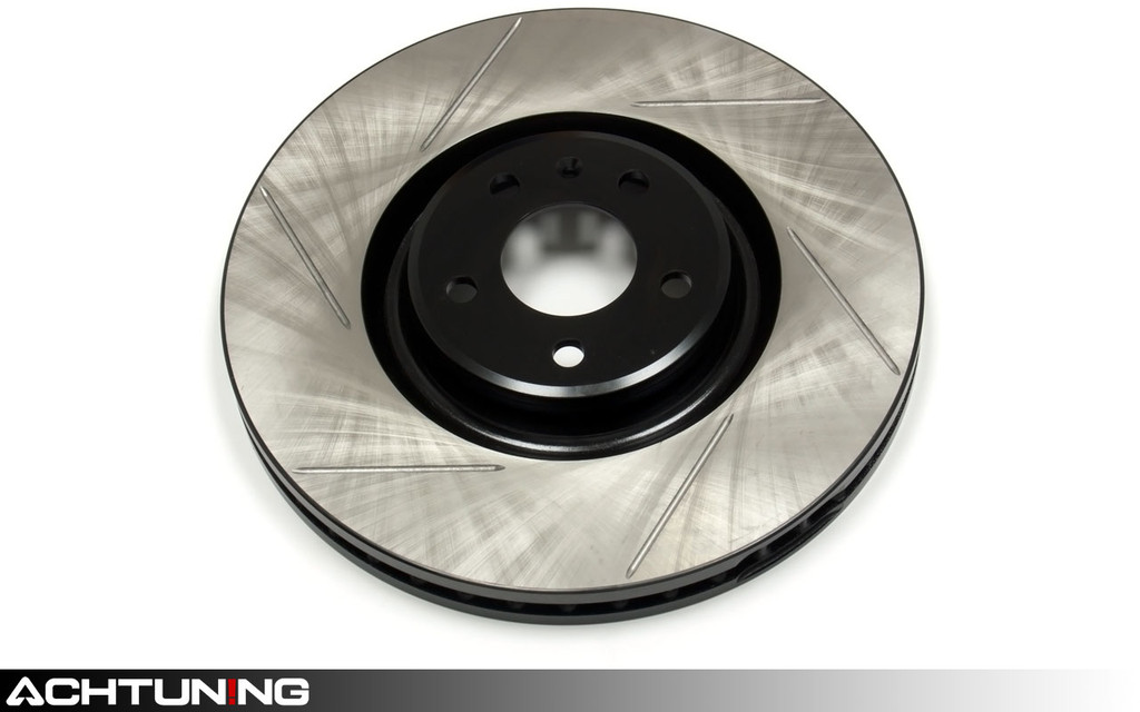 StopTech 126.33092SR 360mm Slotted Right Front Rotor Audi and Volkswagen