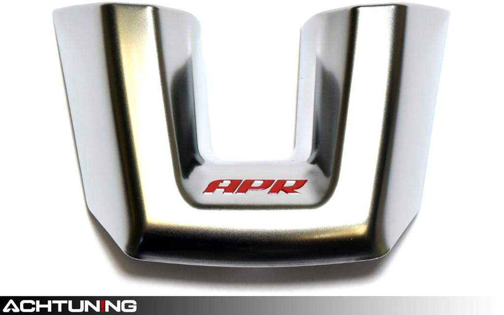 APR MS100088 Silver Steering Wheel Insert Volkswagen Mk6