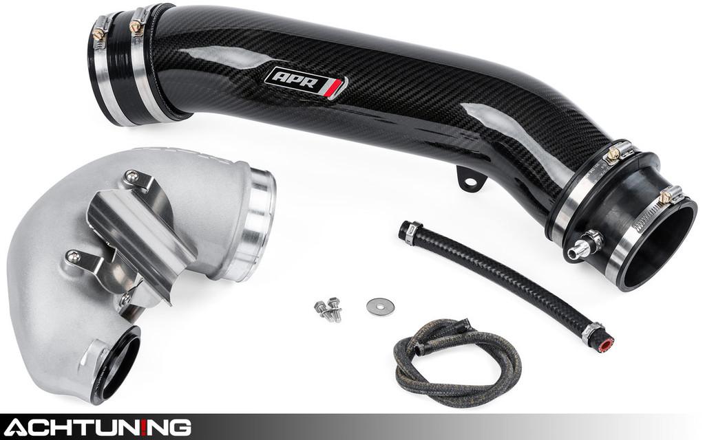 APR IC100038 Turbo Inlet System Audi