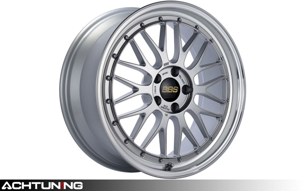 "BBS LM249 19x8.5"" ET48 Wheel for Audi and Volkswagen"