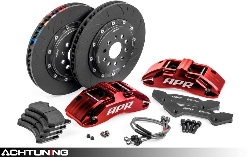 APR BRK00001 350mm 6-Piston Big Brake Kit Audi Volkswagen