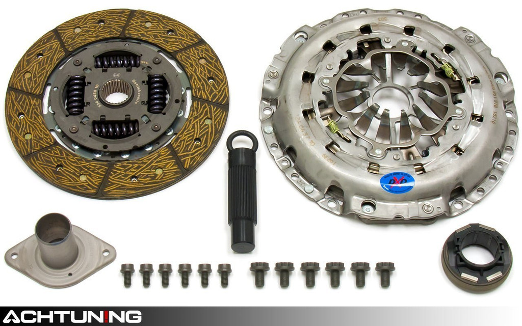 South Bend K70007 Clutch Kit Audi and Volkswagen 2.8L