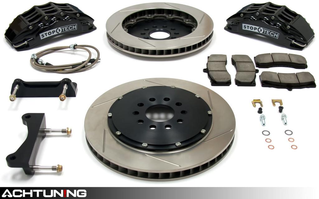 StopTech 83.153.6D00 380mm ST-60 Big Brake Kit BMW E6x M5 and M6