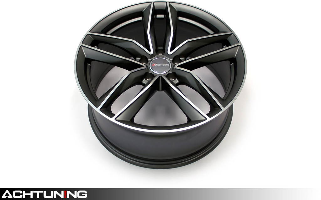 Hartmann HRS6-091-MA:M 19x8.5 ET38 Wheel for Audi and Volkswagen