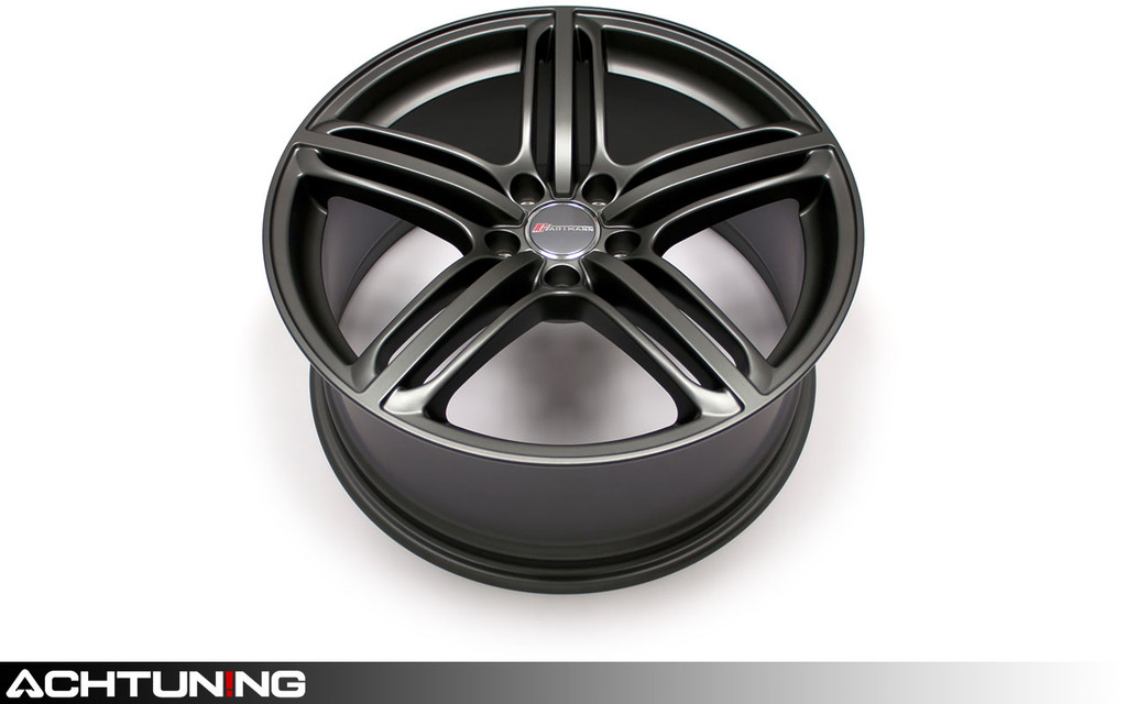 Hartmann HRS6-204-MA 20x9.0 ET40 Wheel for Audi and Volkswagen