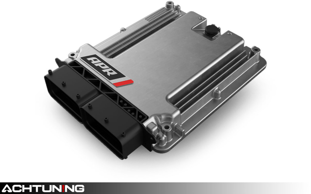 APR Stage 1 ECU Software Flash Tuning Audi 3.0T Simos 8.5