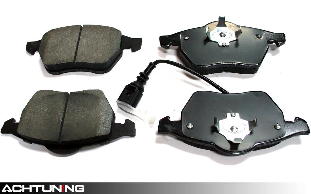 Centric 104.05552 Semi-Metallic Front Brake Pads Audi D2 A8