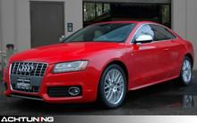 Hartmann Euromesh 3-GS:ML 18x8.0 ET32 Wheel  on 2012 Audi S5