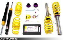 KW 10281036 V1 Coilover Kit Audi Mk2 TT Quattro TTS and TT RS Coupe