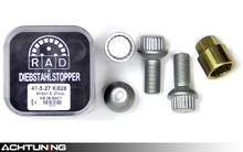 RAD Wheel Locks Audi and Volkswagen