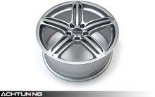 Hartmann HRS6-204-GS 20x9.0 ET25 Wheel for Audi and Volkswagen