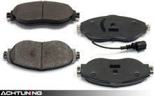 Centric 104.16330 Semi-Metallic Front Brake Pads Audi and Volkswagen