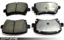 Centric 105.11081 Ceramic Rear Brake Pads Audi and Volkswagen