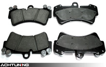 Centric 104.11300 Semi-Metallic Front Brake Pads Audi Mk2 R8