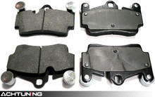 StopTech 309.09780 Sport Rear Brake Pads Audi and Volkswagen