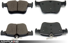 StopTech 309.17610 Sport Rear Brake Pads Audi and Volkswagen