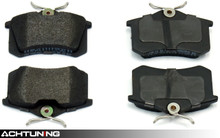StopTech 308.03400 Street Rear Brake Pads Audi and VW
