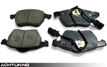 StopTech 308.08400 Street Front Brake Pads Audi and Volkswagen
