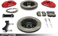 StopTech 83.886.4300 328mm ST-40 Big Brake Kit Volkswagen